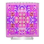 Something Divine 1 Shower Curtain