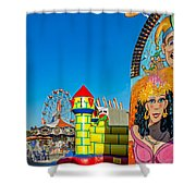 Something For Everyone Shower Curtain