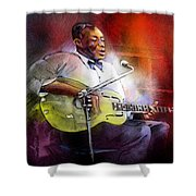Son House Shower Curtain