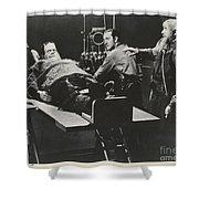 Son Of Frankinstein 1939 Shower Curtain