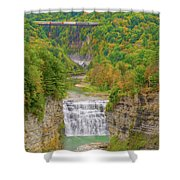 Songs Of The Earth Shower Curtain