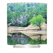Sor 010 Shower Curtain