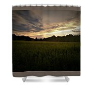 Soar Shower Curtain
