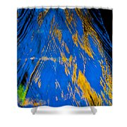 Soul Fire Shower Curtain