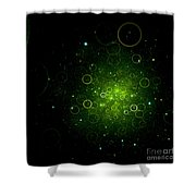 Souls 2 Shower Curtain