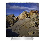 South Of Pryors 19 Shower Curtain
