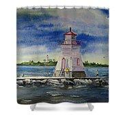 Southampton Fishing Painting By Bev Morgan