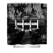 Southern Bell Shower Curtain
