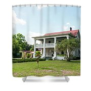 Southern Charming Shower Curtain