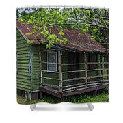 Southern Traditions Shower Curtain