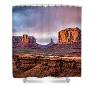Southwest Shower Curtain