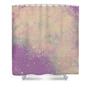 Spacebound Shower Curtain
