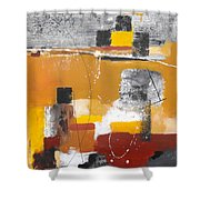 Special Circumstances II Shower Curtain