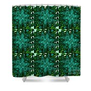 Special Effects 2 Shower Curtain