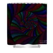 Spellbinding Iv Shower Curtain