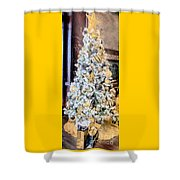 Spirit Of Christmas Shower Curtain
