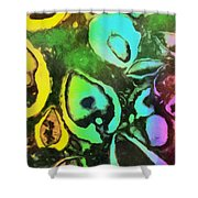 Spirit Of Life Shower Curtain