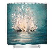 Spirit Of My Soul Shower Curtain