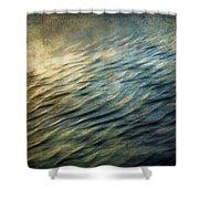 Spirit Sailing Shower Curtain