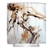 Splash 04984 Shower Curtain
