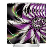 Sprightly Shower Curtain