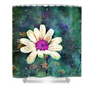 Spring Daydreams Shower Curtain