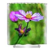 Spring Desires 2 Shower Curtain