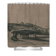 Spring Of 41 Shower Curtain