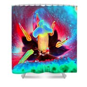 Spring Tulips - Photopower 3142 Shower Curtain