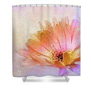 Spring's Own Herald Shower Curtain