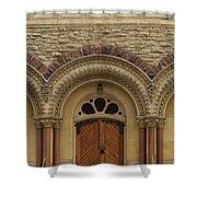St. Andrews Presbyterian - 2 Shower Curtain