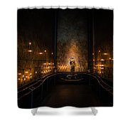 St. James Cathedral Shower Curtain