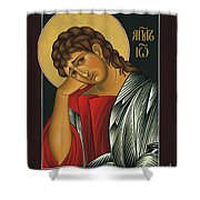 St. John The Apostle 037 Shower Curtain