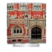 St. Johns College. Cambridge. Shower Curtain