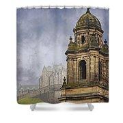 St Johns Edinburgh Shower Curtain