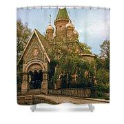 St. Nikolai Shower Curtain