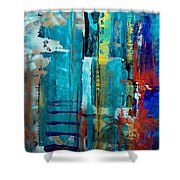 St Patricks Cathedral Nyc Shower Curtain