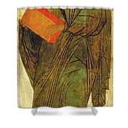St Paul. From Deisus Tier Shower Curtain