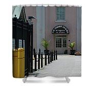 Sta Charleston Shower Curtain