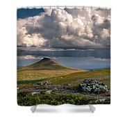 Staedjan Shower Curtain