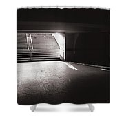 Stairs Of Hope Shower Curtain