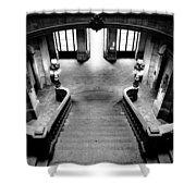 Stairway V Shower Curtain