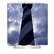 St.augustine Light House Shower Curtain