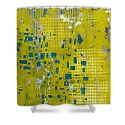 Stepping Stones 2 Shower Curtain