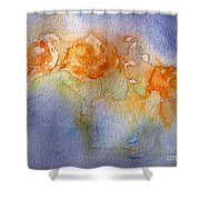 Still Alive Shower Curtain