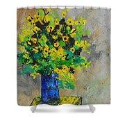 Still Life 456180 Shower Curtain