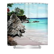 Store Bay Tobago Shower Curtain