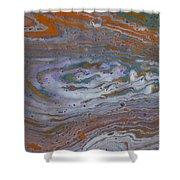 Storm - Original Nfs Shower Curtain