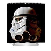 Stormtrooper 1 Shower Curtain