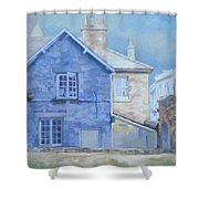 Stow On The Wold Shower Curtain